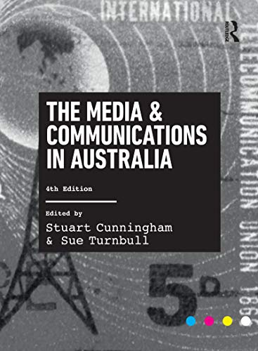 9781743311639: Media and Communications in Australia