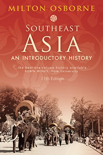9781743312674: Southeast Asia: An Introductory History