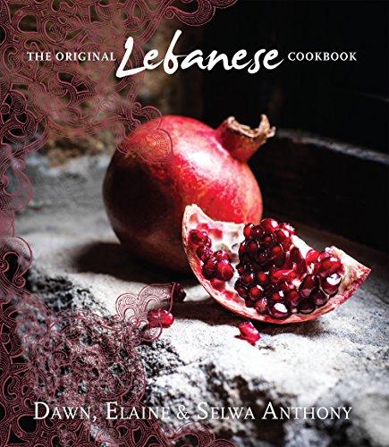 9781743312919: The Original Lebanese Cookbook