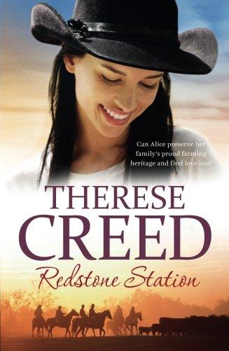 9781743313336: Redstone Station