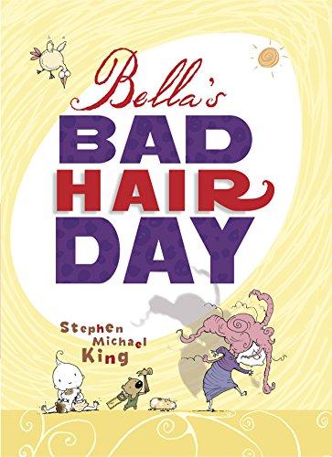 9781743313619: Bella's Bad Hair Day