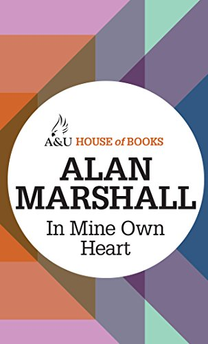In Mine Own Heart (174331373X) by Marshall, Alan