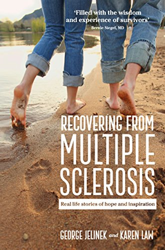 9781743313817: Recovering from Multiple Sclerosis: Real Life Stories of Hope and Inspiration