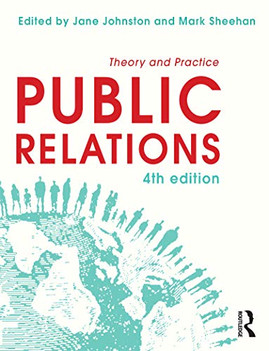 9781743314036: Public Relations: Theory and Practice