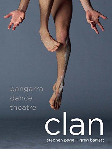 9781743314135: Clan: Bangarra Dance Theatre