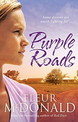 9781743314203: Purple Roads