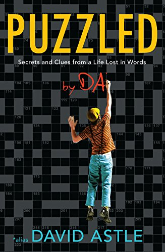 Puzzled (Paperback): David Astle