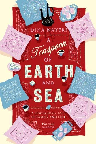 9781743314494: A Teaspoon of Earth and Sea