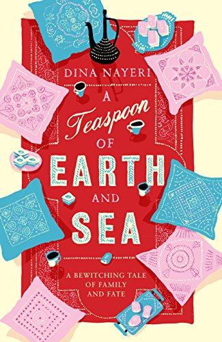 9781743314579: A Teaspoon of Earth and Sea