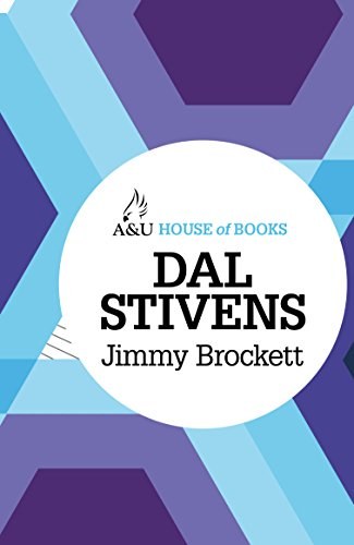 Jimmy Brockett: Dal Stivens