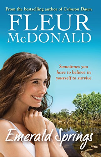 Emerald Springs: Mcdonald, Fleur