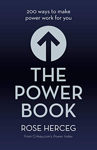9781743316016: The Power Book: 200 Ways to Make Power Work for You