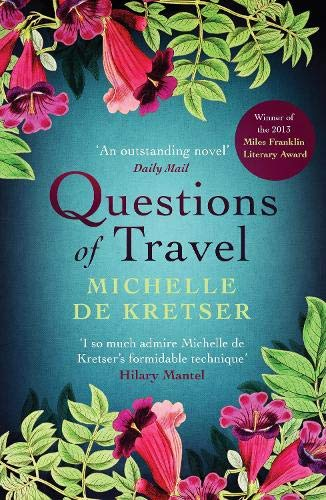 9781743316641: Questions of Travel