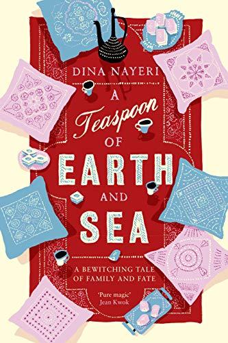 9781743316665: Teaspoon Of Earth And Sea; A