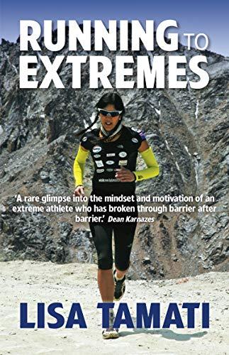 Running to Extremes: Tamati, Lisa