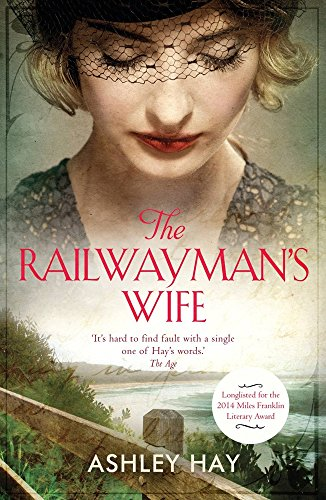 9781743318355: The Railwayman's Wife
