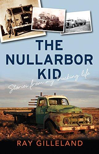 9781743318799: Nullarbor Kid