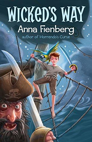 Wicked's Way: Fienberg, Anna
