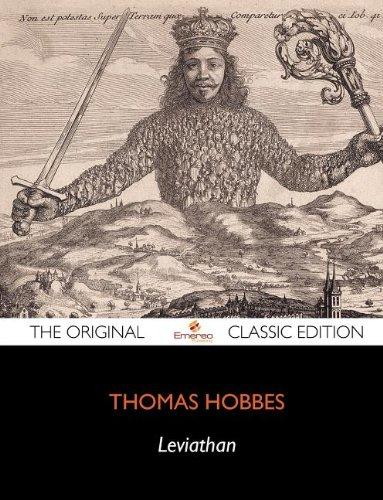 9781743339299: Leviathan - The Original Classic Edition