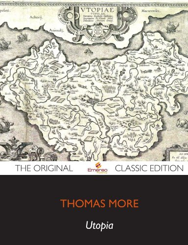 9781743339640: Utopia - The Original Classic Edition