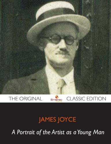 A Portrait of the Artist as a Young Man - The Original Classic Edition (1743339712) by Joyce, James