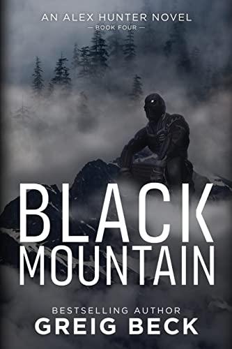9781743341674: Black Mountain