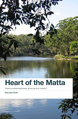 Heart of the Matta: Gary John Carter