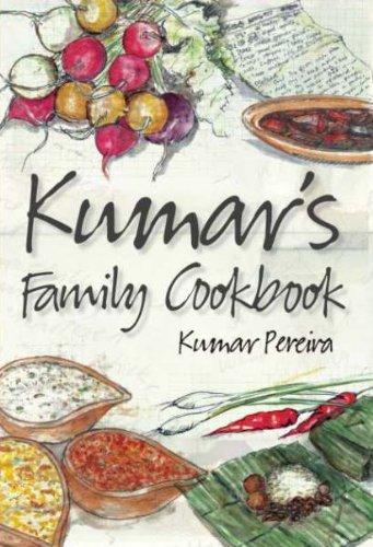 9781743360477: Kumar's Family Cookbook