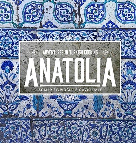 9781743360811: Anatolia