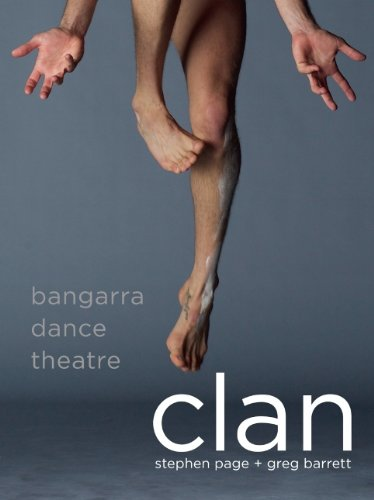 9781743360989: Clan: Bangarra Dance Theatre