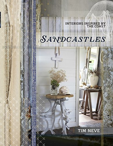 9781743361078: Sandcastles: Interiors Inspired by the Coast