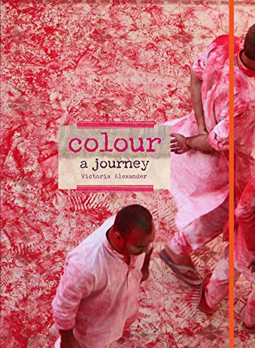 9781743361887: Colour: A Journey