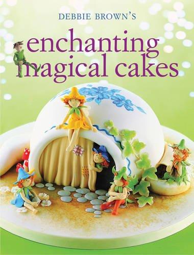 9781743361948: Enchanting Magical Cakes