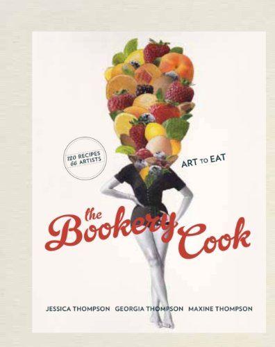 9781743361993: The Bookery Cook