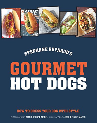 9781743363133: Gourmet Hot Dogs: How to dress your dog with style