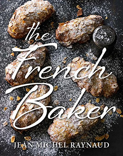 9781743363348: The French Baker