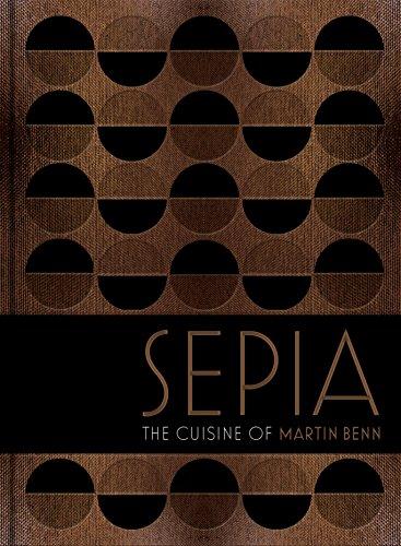 Sepia (Hardcover): Martin Benn