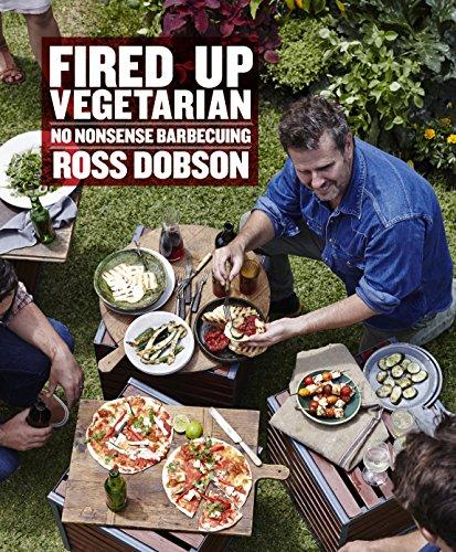 9781743363539: Fired Up: Vegetarian