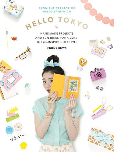 9781743364048: Hello Tokyo