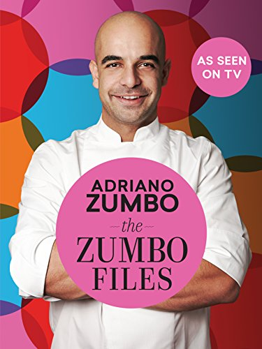 9781743364406: Zumbo Files: Unlocking the secrets of a master patissier