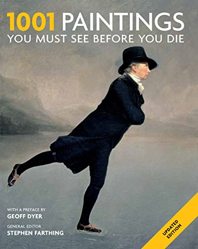 9781743364536: 1001 Paintings You Must See Before You Die
