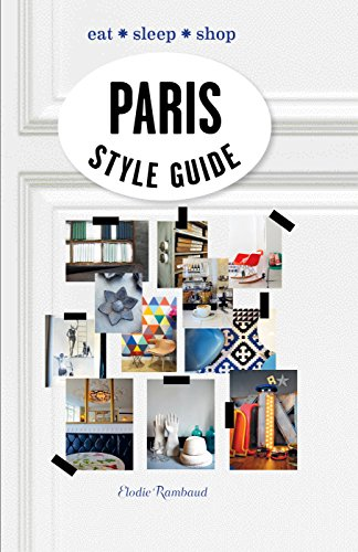 9781743364642: Paris Style Guide