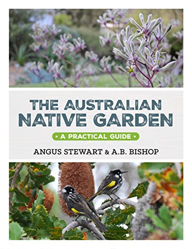 9781743365434: Australian Native Garden: A practical guide
