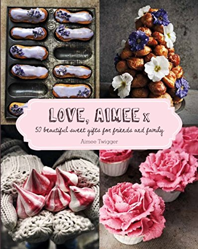 Love Aimee X: Twigger, Aimee