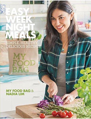 9781743366301: Easy Weeknight Meals