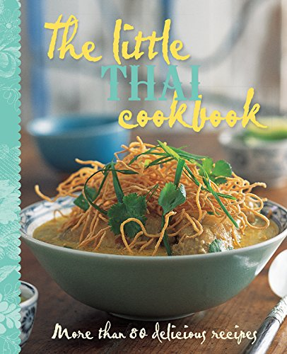 9781743366547: The Little Thai Cookbook