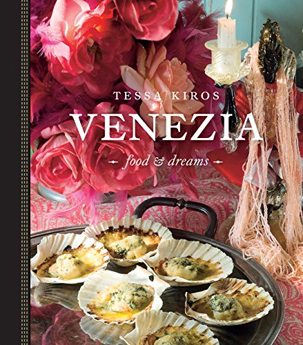 9781743366622: Venezia: Food & Dreams