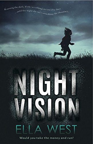 9781743366707: Night Vision