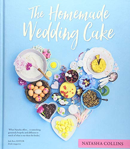 9781743366929: The Homemade Wedding Cake