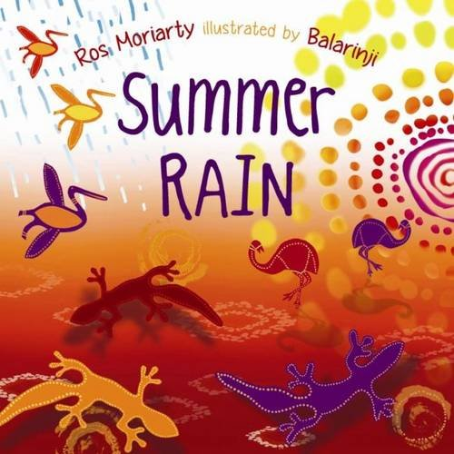 9781743367018: Summer Rain